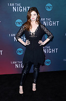 HOLLYWOOD, CA - MAY 9: India Eisley at the &quot;I Am The Night FYC Event at the Television Academy in North Hollywood, California on May 9, 2019.      <br /> CAP/MPI/DE<br /> &copy;DE/MPI/Capital Pictures