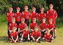 2014 Chico Baseball (Team 2)