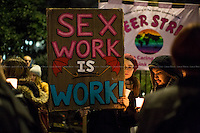 "17.12.2014 - ""International Day To End Violence Against Sex Workers"""