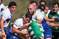 Rugby 2015 Apertura UC vs Santo Tomás