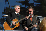 John Prine at Hardly Strictly Bluegrass
