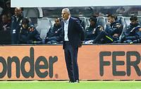 Trainer Tite (Brasilien Brasilia) - 27.03.2018: Deutschland vs. Brasilien, Olympiastadion Berlin