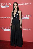 Revlon Live Boldly Campaign Launch 012418