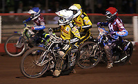 Lakeisde Hammers v Coventry Bees 10-Sep-2012