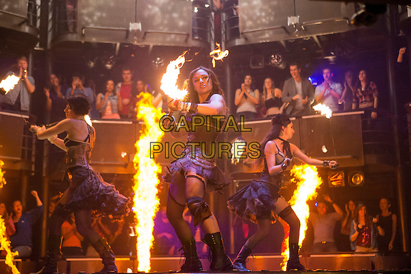 Briana Evigan<br /> in Step Up All In (2014) <br /> *Filmstill - Editorial Use Only*<br /> CAP/FB<br /> Image supplied by Capital Pictures