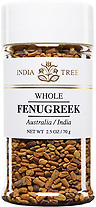 30608 Fenugreek, Small Jar 2.5 oz