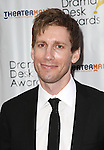 Andrew Samonsky.attending the 57th Annual Drama Desk Awards held at the The Town Hall in New York City, NY on June 3, 2012.