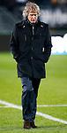 Nederland, Den Haag, 10 november 2012.Eredivisie.Seizoen 2012-2013.ADO Den Haag-AZ.Gertjan Verbeek, trainer-coach van AZ