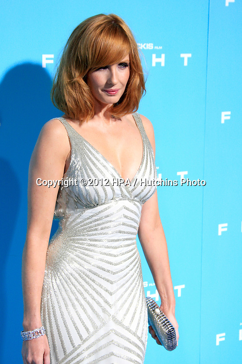 """LOS ANGELES - OCT 23:  Kelly Reilly arrives at the """"Flight"""" Premiere at ArcLight Cinemas on October 23, 2012 in Los Angeles, CA"""