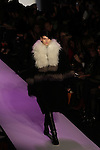 BCBG MAXAZRIA Mercedes-Benz Fashion Week Fall 2014