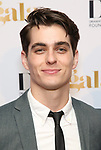 Kyle Selig attends the cocktail party for the Dramatists Guild Foundation 2018 dgf: gala at the Manhattan Center Ballroom on November 12, 2018 in New York City.