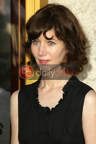 Miranda July<br />