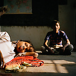 Andhra Pradesh, India has the largest child labour force in the world. MVF Foundation is an Ngo that works in the field of child labour in south of Idnia. Today  MVF works in 491 villages in Ranga Reddy district of Andhra Pradesh. .It has so far withdrawn 100,000 children out of work and retained them in schools. .Madhu, 14 yers old. He is attending the mvf program school since 6 months. He used to work in the field...