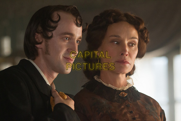 Tom Felton, Jessica Lange<br /> in In Secret (2013) <br /> *Filmstill - Editorial Use Only*<br /> CAP/FB<br /> Image supplied by Capital Pictures