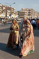 Indien, Jodhpur (Rajasthan)