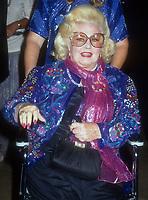 Ginger Rogers, 1992, Photo By Michael Ferguson/PHOTOlink