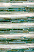 Name: Tatami (glass)<br /> Style: Classic<br /> Product Number: CB0640G<br /> Description: Tatami in glass Aquamarine