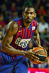 FC Barcelona Regal vs R. Madrid: 86-83 - League ACB-Endesa 2011/12 - Game: 33.