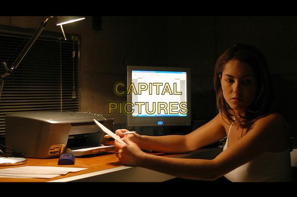 BARBARA MORI.in La Mujer de mi hermano.*Editorial Use Only*.www.capitalpictures.com.sales@capitalpictures.com.Supplied by Capital Pictures.