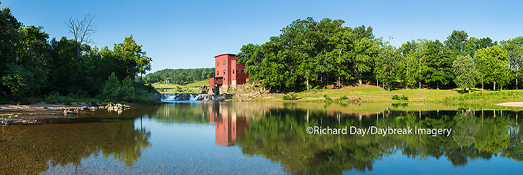 65095-02109 Dillard Mill at Dillard Mill State Historic Site, Dillard, MO