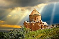 10th century Armenian Orthodox Cathedral of the Holy Cross on Akdamar Island, Lake Van Turkey 53