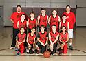 2014 Chico Basketball (Team 6)
