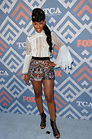 Angela Lewis at the Fox TCA After Party at Soho House, West Hollywood, USA 08 Aug. 2017<br /> Picture: Paul Smith/Featureflash/SilverHub 0208 004 5359 sales@silverhubmedia.com