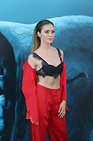 """LOS ANGELES - AUG 6:  Alyson Stoner at the """"The Meg"""" Premiere on the TCL Chinese Theater IMAX on August 6, 2018 in Los Angeles, CA"""
