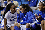 in Rupp Arena in Lexington, Ky., on Sunday, December 7, 2012. Photo by Genevieve Adams | Staff