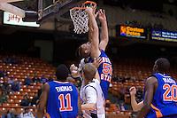 Boise st Basketball 2007-08 v Concordia