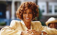 New York City<br /> 1997 <br /> Whitney Houston<br /> Photo By John Barrett-PHOTOlink.net/MediaPunch