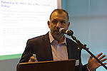 "Ecoisland's presentation to SMEs during the ""Business Support Days at the new Eco HUB."