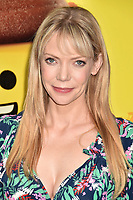 WESTWOOD, CA - FEBRUARY 02: Riki Lindhome attends the Premiere Of Warner Bros. Pictures' 'The Lego Movie 2: The Second Part' at Regency Village Theatre on February 2, 2019 in Westwood, California.<br /> CAP/ROT/TM<br /> &copy;TM/ROT/Capital Pictures