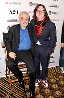 """LOS ANGELES - FEB 22:  Burt Reynolds, Clark Duke at the """"The Last Movie Star"""" Premiere at the Egyptian Theater on February 22, 2018 in Los Angeles, CA"""