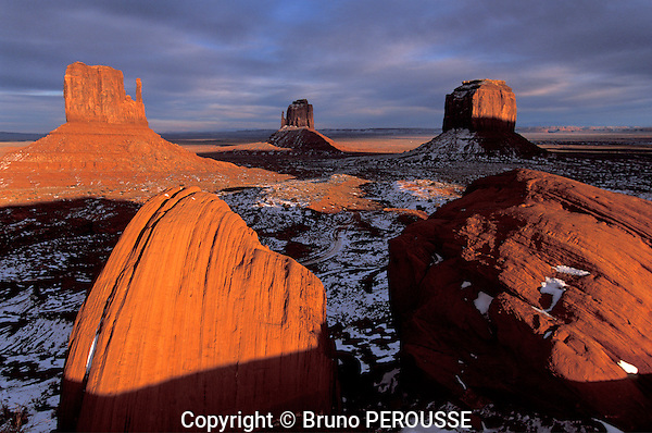 Amérique du Nord; Etats Unis; ouest; état de l'Arizona; Page; réserve Navajo; parc tribal Navajo de Monument Valley//North America; United States of America; west; Arizona State; Page; Navajo Reservation; Monument Valley Navajo Tribal Park