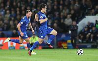 170404 Leicester City v Sunderland