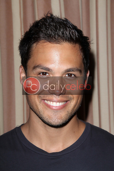 Michael Copon<br /> at the Noon By Noor Launch Event, Sunset Tower Hotel, West Hollywood, CA 07-20-11<br /> David Edwards/DailyCeleb.com 818-249-4998