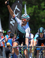 160122 Cycling - NZ Cycle Classic Day Three