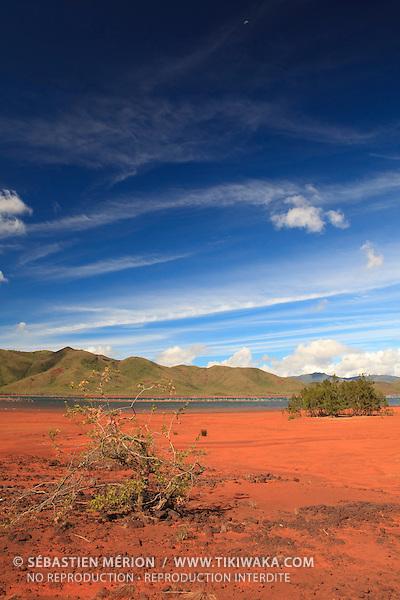 Lac de Yaté, Nouvelle-Calédonie