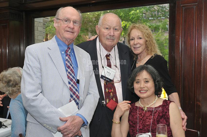 Yale School of Medicine 2010 Reunions Union League Cafe