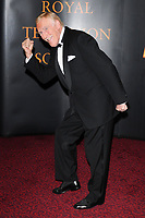Bruce Forsyth dies at 89 retro set - <br /> arrives for the Royal Television Society Awards 2009 at the Grosvenor House Hotel, London.<br /> <br /> ©Ash Knotek  D1736 17/03/2009<br /> Contact:  snappers@mac.com