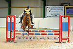 24/01/2016 - Class 6 - Unaffiliated Showjumping - Brook Farm TC