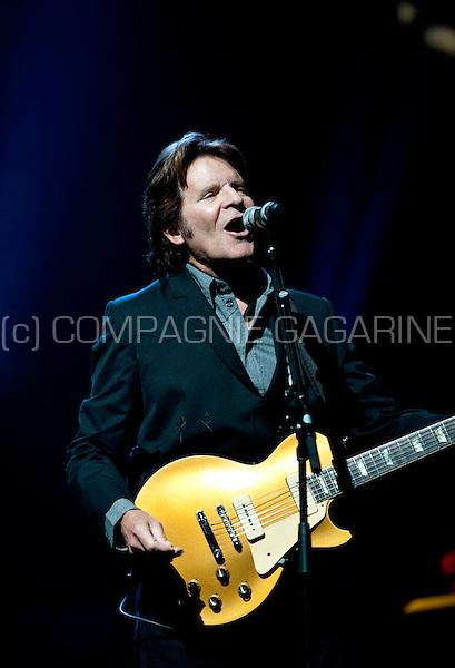 John Fogerty at the Night Of The Proms concert in Antwerp (Belgium, 28/10/2010)