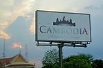 Cambodia Sign