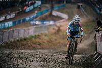 VERDONSCHOT Laura (BEL/Marlux-Bingoal)<br /> <br /> GP Sven Nys (BEL) 2019<br /> Women's Race<br /> DVV Trofee<br /> ©kramon