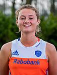 HOUTEN - Marijn Veen.    selectie Nederlands damesteam voor Pro League wedstrijden.       COPYRIGHT KOEN SUYK