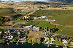 Lake Chelan Winery is located between Chelan and Manson, Washingtion on Highway 150.