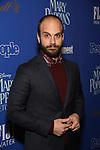 Ben Sinclair attends a screening of 'Mary Poppins Returns' hosted by The Cinema Society at SVA Theater on December 17, 2018 in New York City.