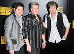 Rascal Flatts at The 2009 American Music Awards held at The Nokia Theatre L.A. Live in Los Angeles, California on November 22,2009                                                                   Copyright 2009 DVS / RockinExposures