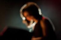 Die Pianistin Vika mit ihrer Show &quot;Vika goes Wld&quot; live im Berliner Club SO36 in Kreuzberg.<br /> 21.8.2014, Berlin<br /> Copyright: Christian-Ditsch.de<br /> [Inhaltsveraendernde Manipulation des Fotos nur nach ausdruecklicher Genehmigung des Fotografen. Vereinbarungen ueber Abtretung von Persoenlichkeitsrechten/Model Release der abgebildeten Person/Personen liegen nicht vor. NO MODEL RELEASE! Don't publish without copyright Christian-Ditsch.de, Veroeffentlichung nur mit Fotografennennung, sowie gegen Honorar, MwSt. und Beleg. Konto: I N G - D i B a, IBAN DE58500105175400192269, BIC INGDDEFFXXX, Kontakt: post@christian-ditsch.de<br /> Urhebervermerk wird gemaess Paragraph 13 UHG verlangt.]